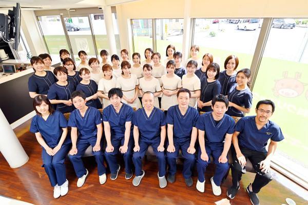ウィズ歯科クリニック医院外観の写真