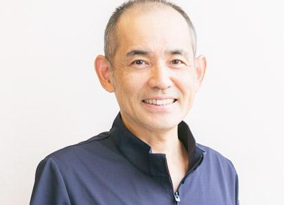 福田歯科クリニック 院長の写真