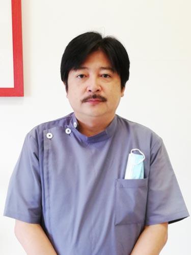 らぶ歯科医院 院長の写真