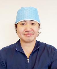 ココセトデンタルクリニック 院長の写真