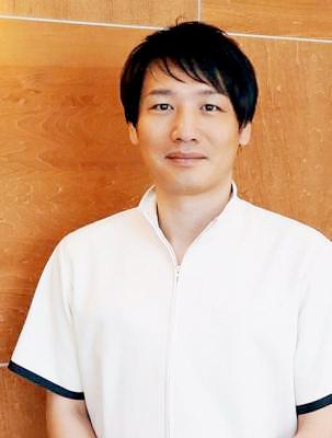 小樽イースト歯科クリニック 院長の写真
