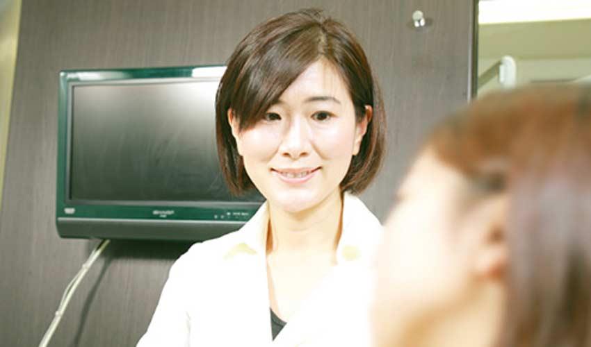 田辺歯科医院 説明