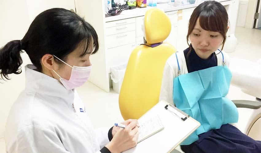 札幌高輪歯科 その他