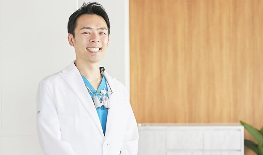 世田谷通りリキ歯科・矯正歯科 院長の写真