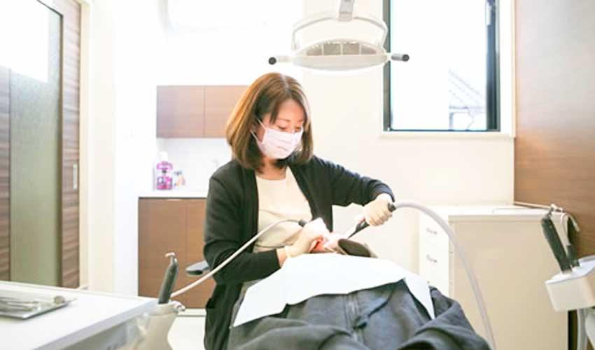 こうの歯科・矯正歯科クリニック 治療