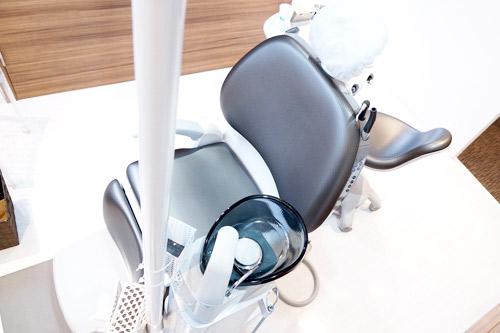 第2さくら歯科医院 診療室2