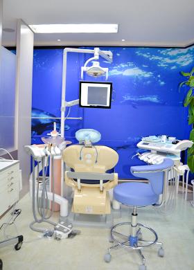 海岸歯科Oral Care その他