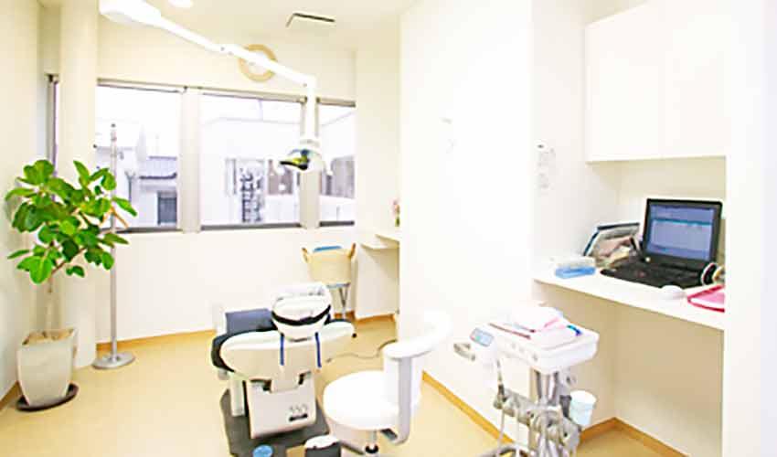 橋本歯科医院 診療室2