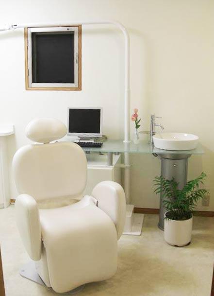 橋本歯科医院 診療室
