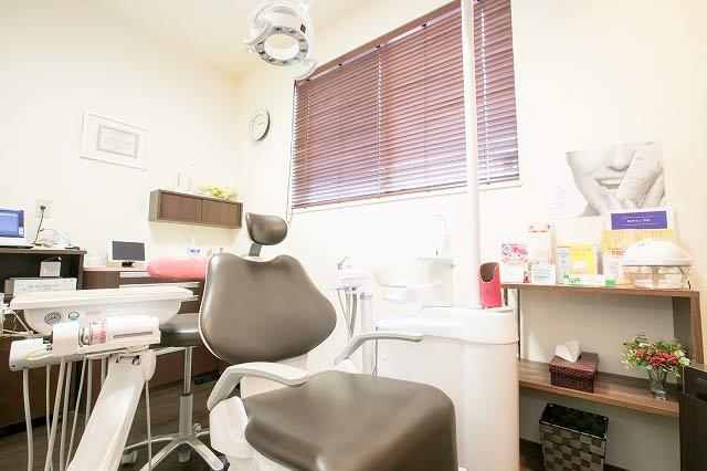 アゼリア歯科クリニック その他