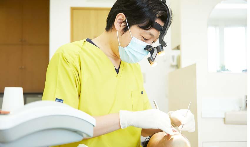 村川歯科医院 その他