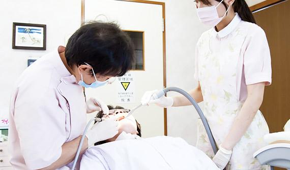 あべ歯科医院 その他