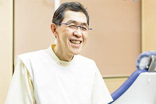 高橋歯科 院長の写真