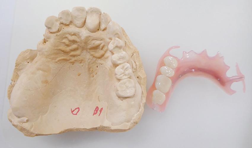 しろくま歯科医院 診療室内を含む写真