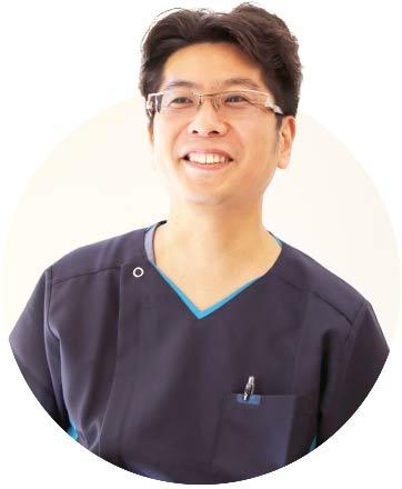 いとう歯科クリニック 院長の写真