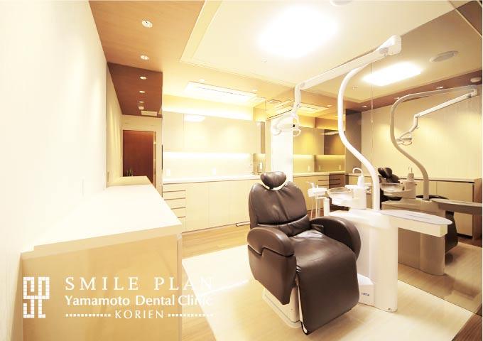 スマイルプラン山本歯科クリニック スタッフの写真