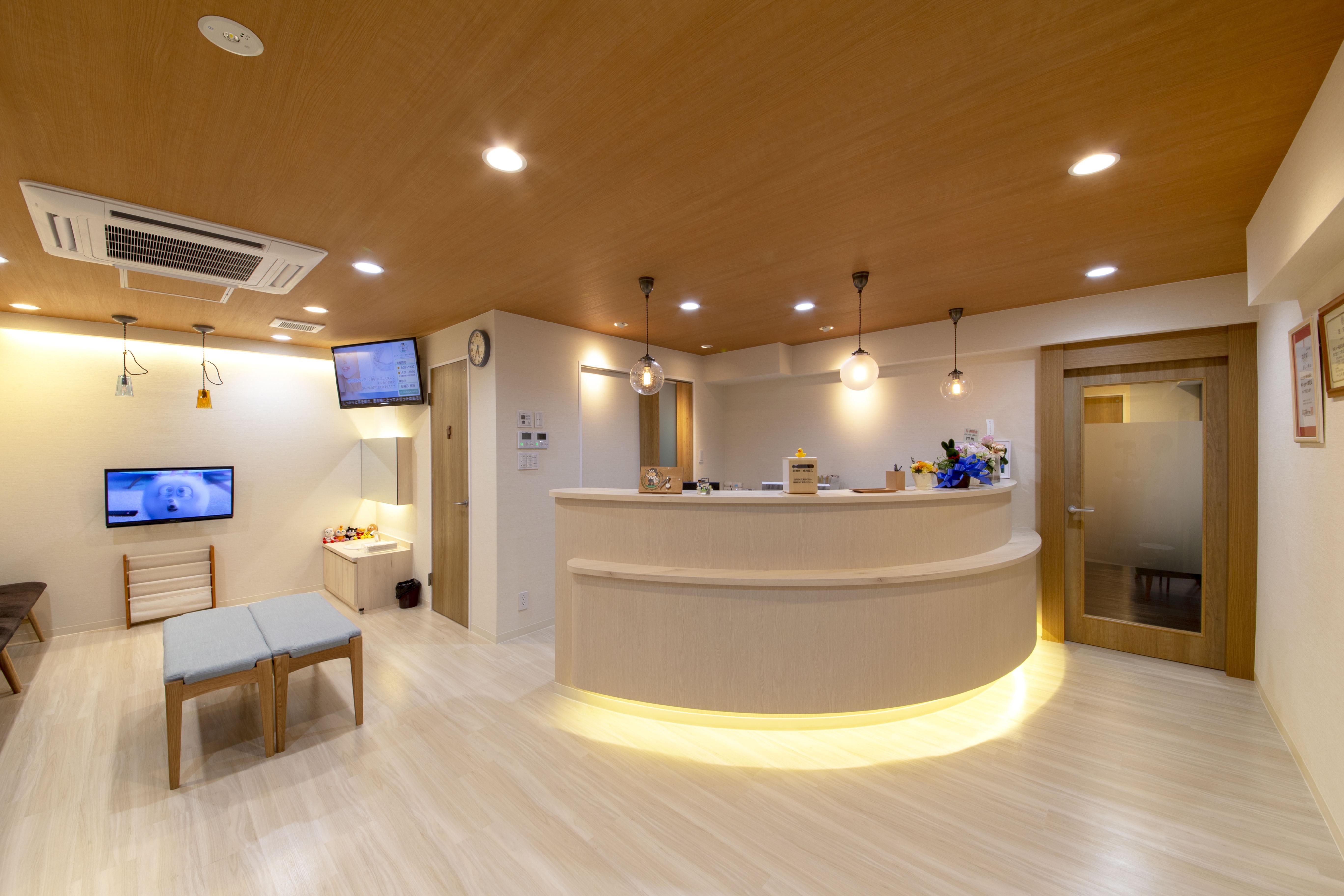 よしみファミリー歯科・矯正歯科医院の写真