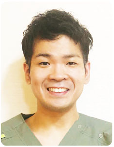 よしみファミリー歯科・矯正歯科 院長の写真
