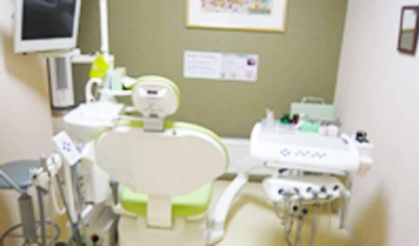 ラポール歯科医院 診療室2
