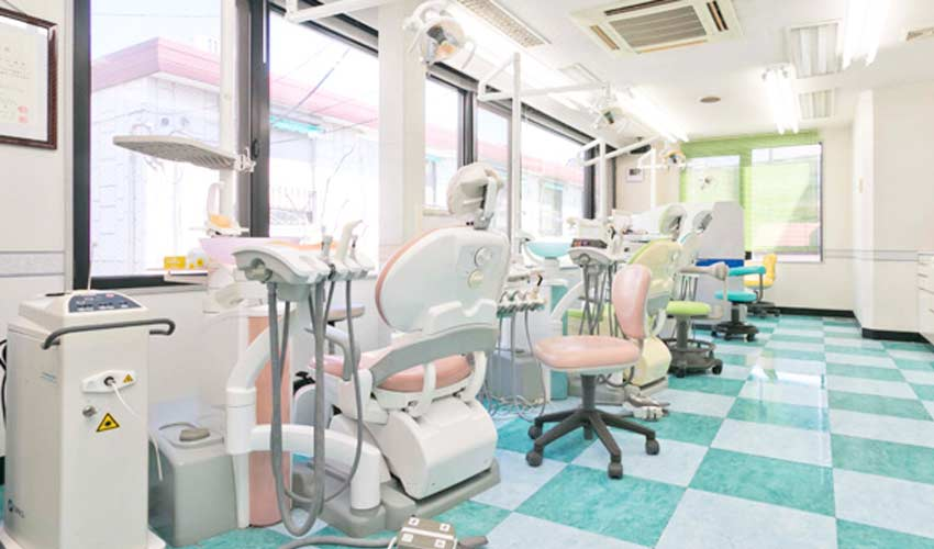 掛川歯科医院 その他