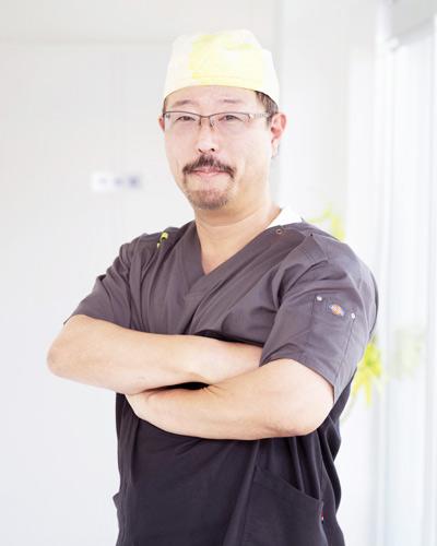 田島歯科口腔外科クリニック 院長の写真