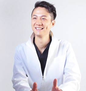 ひまわり歯科クリニック 院長の写真