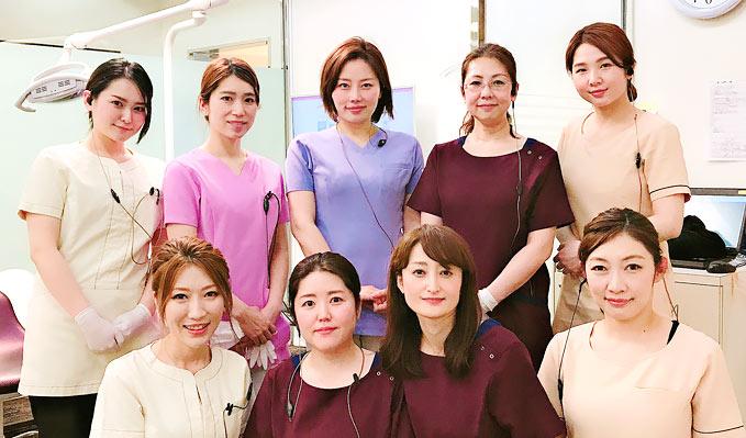 大阪天満橋Y&Y歯科医院外観の写真