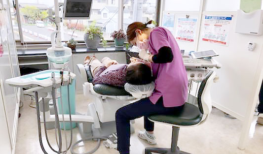 稲城はせがわ歯科医院 その他