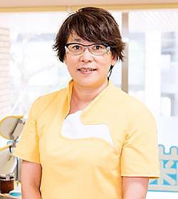 高輪歯科医院 院長の写真