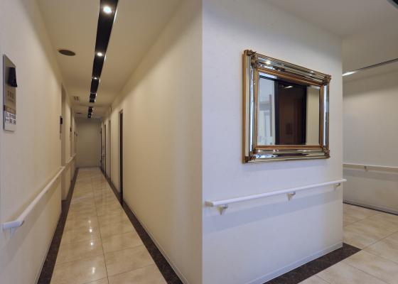ササキデンタルクリニック 診療室内を含む写真