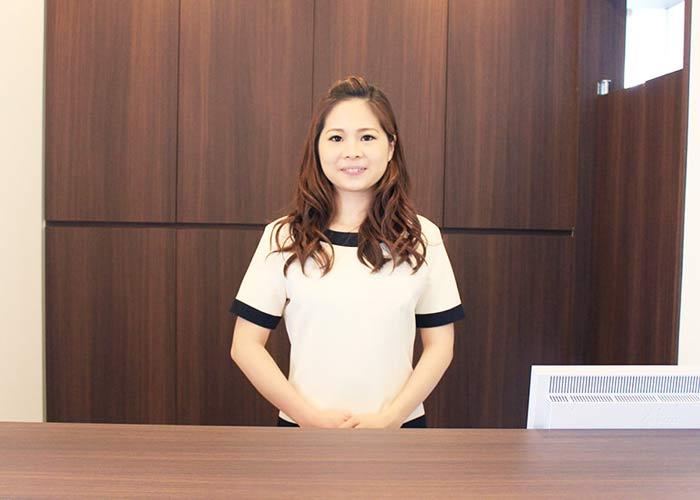 舘山歯科医院 スタッフの写真