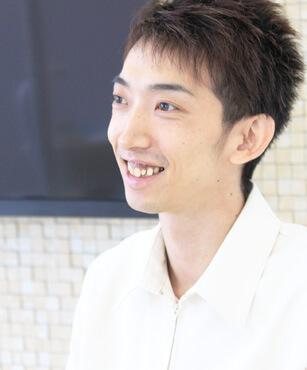 舘山歯科医院 院長の写真