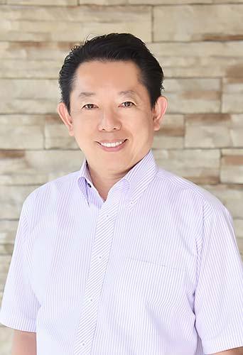 宝沢伊藤歯科医院 院長の写真