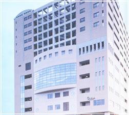 川本デンタルクリニック 医院外観の写真
