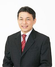 坂井歯科医院 院長の写真