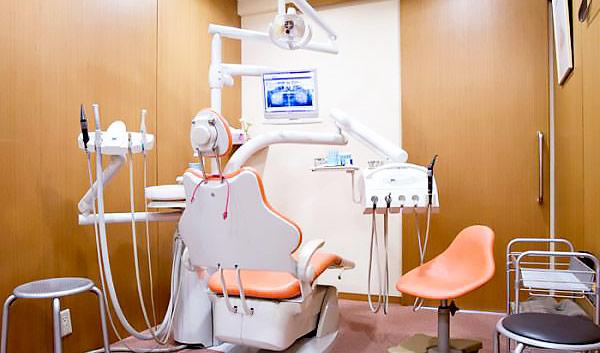 松本歯科医院 その他