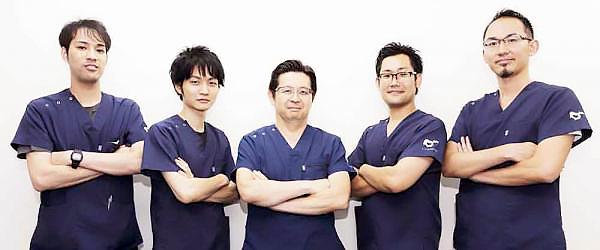 海岸歯科室 スタッフの写真