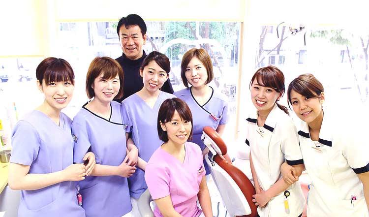 スマイリー歯科 医院外観の写真
