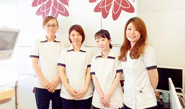 吉田歯科医院 スタッフの写真