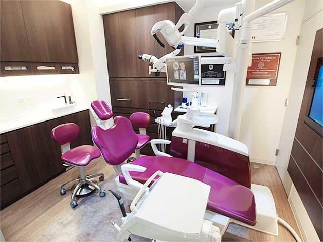 山手歯科クリニック 診療室2