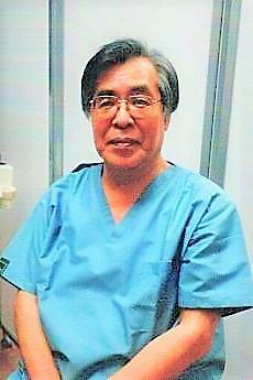原島歯科医院 院長の写真