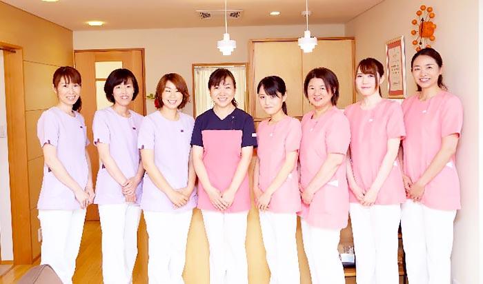 かえこ歯科医院 医院外観の写真