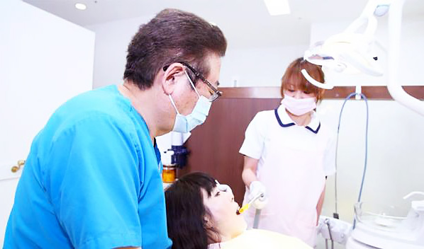 もりした歯科医院 その他