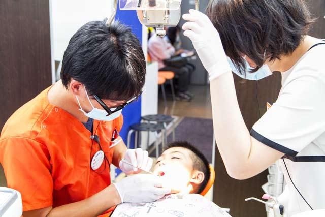おち歯科矯正歯科 その他