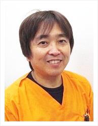 おち歯科矯正歯科 院長の写真