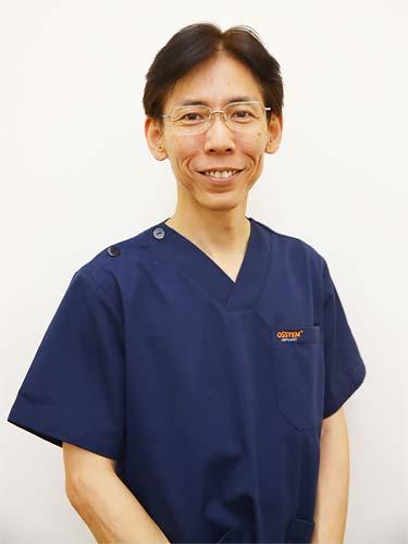 さむらデンタルクリニック・マウス矯正歯科 院長の写真