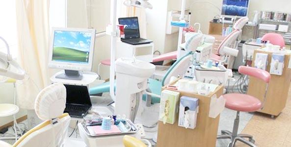 やすらぎ歯科医院 その他
