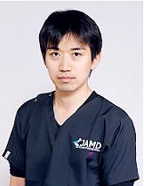 医療法人東札幌三輪デンタルクリニック 院長の写真