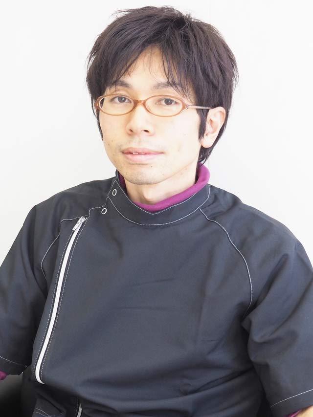 ノーブルデンタルクリニック仙台 院長の写真