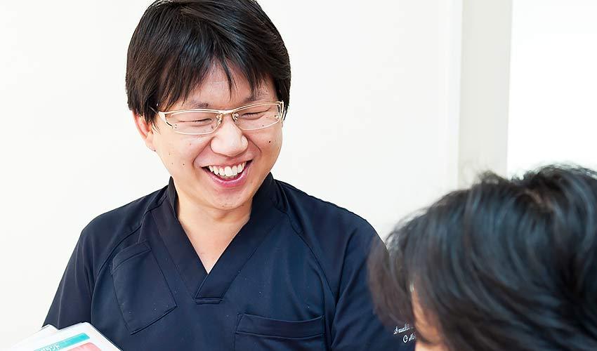 細田歯科医院 その他